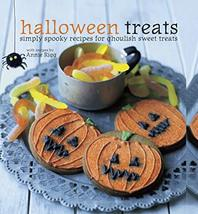 Halloween Treats: Simply spooky recipes for ghoulish sweet treats Rigg, ... - $11.70