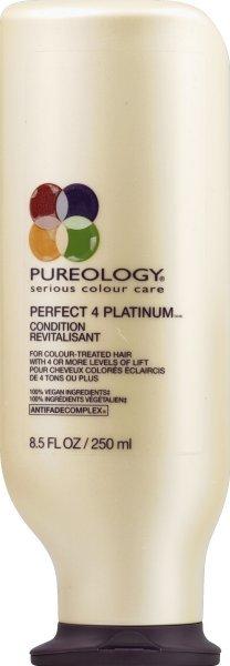 Pureology perfect4platinum condition 2742  1