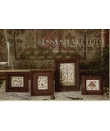 Essamplaire Petite Collection II cross stitch With Thy Needle Brenda Ger... - $10.80