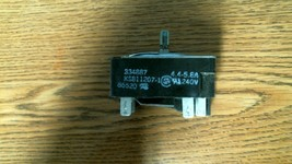 #715 Kenmore Range Infinite Switch 334887 KS811207-1 - FREE SHIPPING!! - $10.35