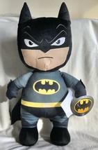 """Batman 18"""" Power Punch Pillow Buddy Dc Comics~ Great Gift Brand New - $19.79"""
