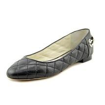 Michael Michael Kors Women's Ramsey Ballet , Black , Size US 6.5 M - $49.49