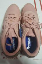 New Women's Reebok Pink Royal Foamlite Ortholite Sneakers 8 - $59.39