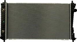 RADIATOR CU1729 FITS 95 96 97 98 99 00 01 02 LINCOLN CONTINENTAL V8 4.6L image 2