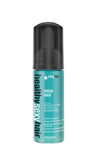 Sexy Hair Concepts Healthy Sexy Hair Fresh Hair Air Dry Styling Mousse, 5.1oz