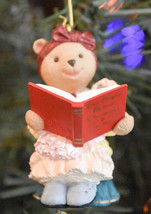 Hallmark - Bearnadette Bearinger - 4th of 4 in Collection - Ornament - $7.81