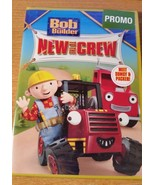 Bob the Builder - New to the Crew DVD BRAND NEW SEALED - $6.73