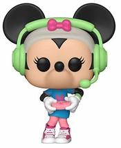 Funko Pop! Disney Original Mickey 90 Years 507 Gamer Minnie Exclusive V... - $35.99