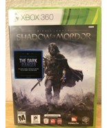 Middle Earth: Shadow of Mordor (Xbox 360) Brand New / Sealed /  - $26.27