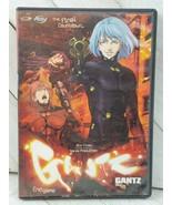DVD:  GANTZ VOL. 10 END GAME anime dvd - $4.95