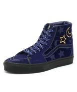 Vans Disney SK8-Hi Sorcerer's Apprentice Blue Sneakers skate shoes Mens ... - $129.99