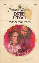 Man Out of Reach (Harlequin Presents, No. 274) [Mass Market Paperback] [Jan 01,