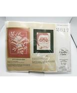 Creative Circle 2817 Celebration Bells Needlepoint Kit Christmas Sealed - $24.99