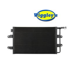 A/C CONDENSER VW3030131 FOR 06 07 08 09 10 VOLKSWAGEN BEETLE L5 2.5L image 1