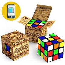 The Cube: Turns Quicker and More Precisely Than Original Super-durable W... - $19.02