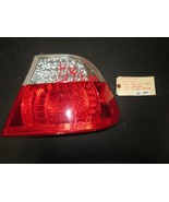 03 04 05 06 BMW 325 RIGHT SIDE TAIL LIGHT OEM #6920700 - $95.04