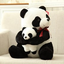 25cm 30cm Panda Plush Toy Cute Panda Stuffed Soft Doll Animal Plush Kids... - $28.60