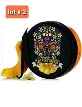 The Body Shop Fall for Pumpkin Body Butter Moisturizer Vanilla 6.75 oz lot x 2 - $46.53