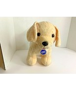 Promise Pets Build A Bear Plush Stuffed Animal Toy Cream Color 13 in Lgth - $14.95