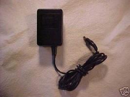 NES 9vac ORIGINAL Nintendo 9v AC Adapter Cord plug electric power PSU mo... - $28.57