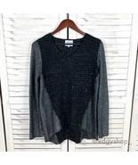[LF] The Sloane Society Oversized V-Neck Sweater - $45.00