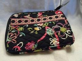 Vera Bradley E-reader, mini Tablet sleeve in Ribbons - $13.50
