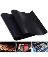 BBQ Grill Bakaing Mats,Heat Resistant, 100% Non-stick Grill Mats - Pack ... - $9.25