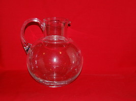 Tiffany & Co Refresher Large Glass Pitcher - $75.00