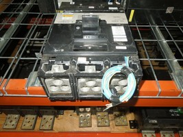 Square D MHL3680036DC1286 800A 3p 600VDC Circuit Breaker Auxiliary Switch Used - $1,000.00