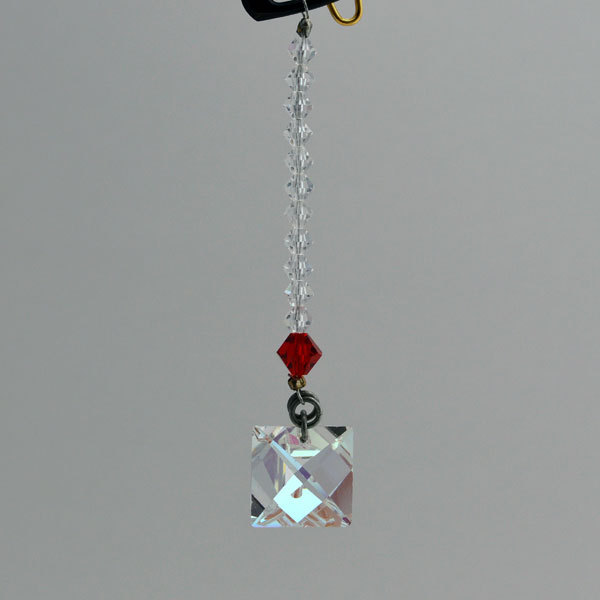 Crystal barrette bap051 01