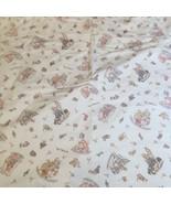 "Peter Rabbit Wall Hanging Curtain Panel 47"" x 67"" - $19.34"