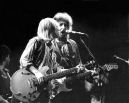 Bob Dylan Tom Petty SFOL Vintage 11X14 Matted BW Music Memorabilia Photo - $14.99