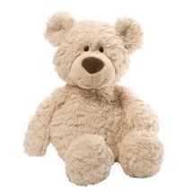 """GUND Pinchy Teddy Bear Stuffed Animal Plush, Beige, 17"""" - $27.48"""
