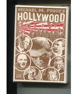 Vtg 1993 Michael H Price's Hollywood Horrors Non-Sport Trading Cards She... - $13.99