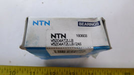 NTN W5204AT2LLB Double Row Angular Contact Bearing New image 5