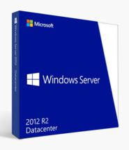 Genuine Product: Windows Server 2012 R2 Datacenter Retail Edition - $25.99