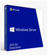 Genuine Product: Windows Server 2012 R2 Datacenter Retail Edition - $29.99