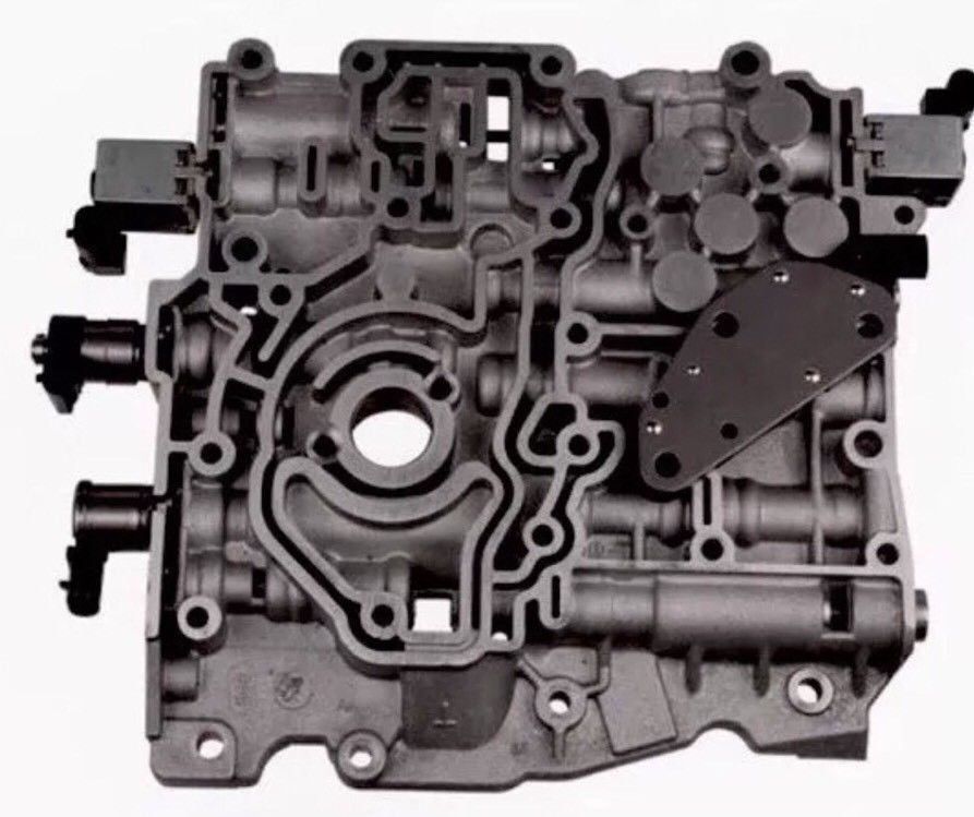 4T65E VALVE BODY 03-ON PONTIAC GRAND PRIX Lifetime Warranty