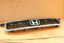 06-08 Honda Pilot Front Gril Grille Grill - HONEYCOMB image 8