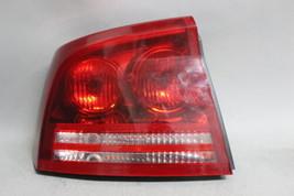2006 2007 2008 DODGE CHARGER LEFT DRIVER SIDE TAIL LIGHT OEM - $59.39