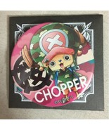 One Piece Can Badge Button Tony Tony Chopper Yakara GEAR Eiichiro Oda An... - $20.78
