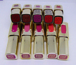 L'oreal Colour Riche Extraordinaire Lip Color 0.18oz./ 5.5ml Choose Shade - $5.90