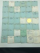 Estate Huge Old Coin Collection Lot - Antique World Foreign Rare Token $789value image 6
