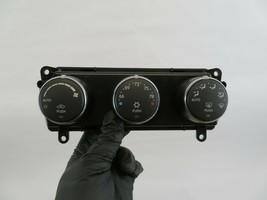 #6435I Chrysler 200 11 12 13 14 Oem Dash Temp Ac Heat Air Climate Control Switch - $11.88
