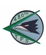 US Air Force F-4 Phantom II 480th TFS Sticker - $11.87