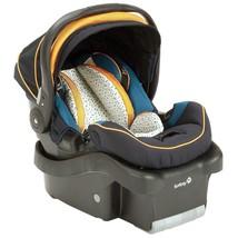 Safety 1st OnBoard Plus Infant Car Seat, Twist of Citrus - $168.82