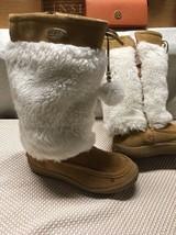 MICHAEL MICHAEL KORS Ladies Suede  Boots Size 3 - $9.69