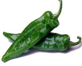 Sow No GMO Pepper Anaheim Chili Very Mild Non GMO Heirloom Garden Vegetable for  - $2.94