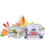 Papaya Anti Freckle Dark Spot Age Spot Scar Removal Fairness Cream Light... - $29.99