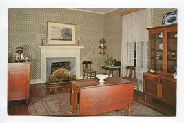 Dining room in main house Birthplace of Helen Keller Ivy Green Tuscumbia... - $0.99
